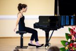 2 tour M.K. Čiurlionis Pianist Competition 2019